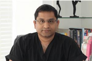 Dr.Deepu Chundru