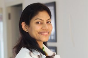 Dr.Sushma Raavi